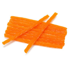 Peach Juicy Twists 12LB Bulk