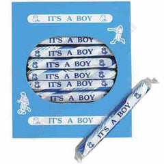 Candy Sticks It's a Boy