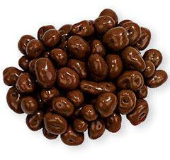Dark Chocolate Raisins 10LB Bulk