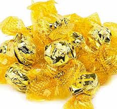 Lemon Sugar Free Candy 15LB