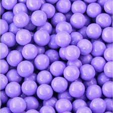 Light Purple Sixlets 10LB Bulk