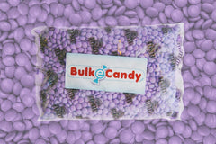 Bulk Light Purple M&M's 5lbs mandms ColorWorks mymms