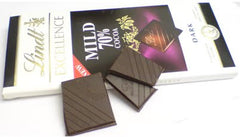 Lindt Excellence 70% Cocoa 12 Count12 Count