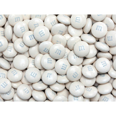 Bulk Cream M&M's 5lbs mandms ColorWorks mymms