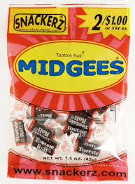 Midgees 2/$1 (12 Count)