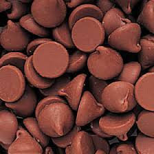 Milk Chocolate Chips 350 Count