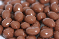 Milk Chocolate Peanuts 5LB Bulk