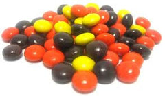 Reese's Mini Pieces 25LB Bulk