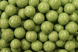 Mint Chip Malt Balls 10LB Bulk