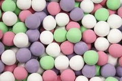 Assorted Holland Mints Pastel Color 10LB Bulk