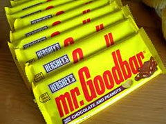 Mr. Goodbar 1.75oz 36 Count