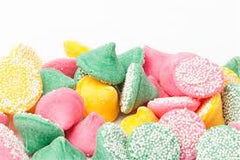 Smooth & Melty Kisses Nonpareils - Assorted 25LB Bulk