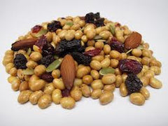 Gourmet Nut Mix 10LB Bulk