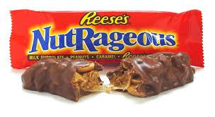 Nutrageous 1.8oz 24 Count