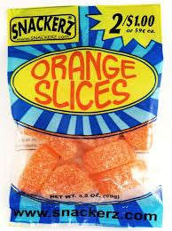 Orange Slices 2/$1 (12 Count)