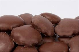Dark Chocolate Pecan Paw 4LB Bulk