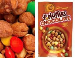 P'Nuttles plus Chocolate 25LB Bulk