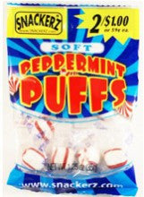 Peppermint Puffs 2/$1 (12 Count)