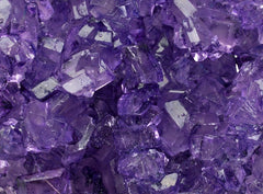 Grape Rock Candy Strings 5LB Bulk