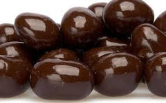 Dark Chocolate Raisins 5LB Bulk