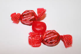 Raspberry Hard Candy Sugar Free 5LB