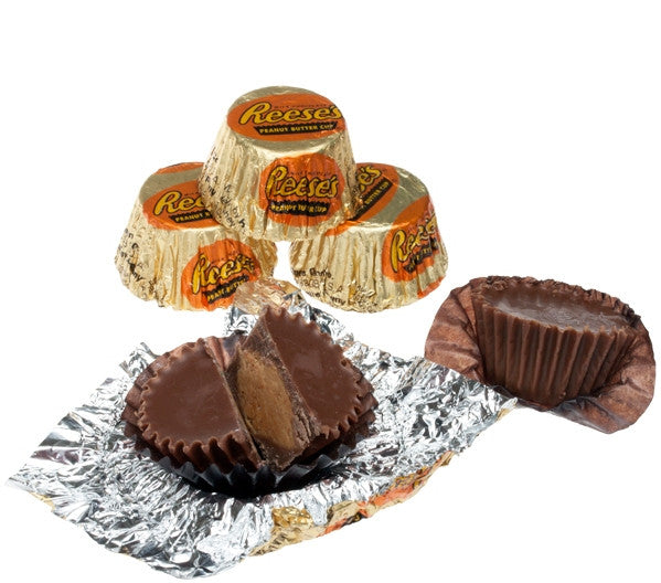 Reese's Peanut Butter Cups 5LB
