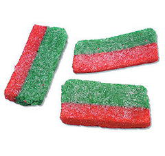 Watermelon Coconut Strips 5LB Bulk