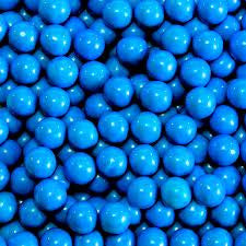 Royal Blue Sixlets 10LB Bulk
