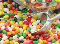 Jelly Belly 10 Flavor Twist 5LB