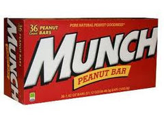 Snickers Munch Bar 36 Count