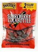 Sour Cherry Cola Bottles 2/$1 (12 Count)