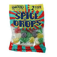 Spice Drops 2/$1 (12 Count)
