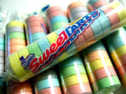 Wonka SweeTarts Candy Roll Twists 5 LB
