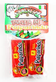Tableta De Pulparindo (12 Count)