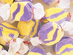 Raspberry Lemonade Taffy 5LB Bulk