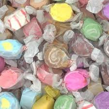 Assorted Taffy 5LB Bulk