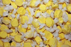 Banana Taffy 5LB Bulk