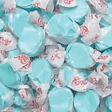 Blueberry Taffy 5LB Bulk