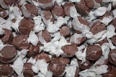 Chocolate Taffy 5LB Bulk