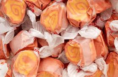 Ginger Taffy 5LB Bulk