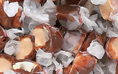 Chocolate Malt Taffy 5LB Bulk