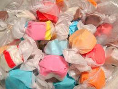 Salt Water Taffy 5LB Bulk