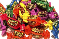Sassy Assorted Taffy 5LB Bulk