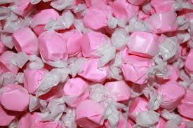 Strawberry Taffy 5LB Bulk