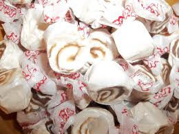 Cinnamon Roll Taffy 5LB Bulk