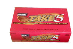 Take Five 24 Count