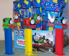 Pez Thomas and Friends Dispenser 12 Count