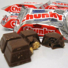 Chunky Bar 1.4oz 24 Count