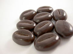 Chocolate Covered Coffee Beans 10LB Bulk