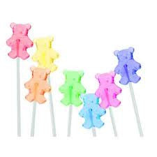 Twinkle Pop Teddy Bear 120 Count